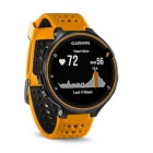 Garmin Forerunner 235 - orange - engelsk version
