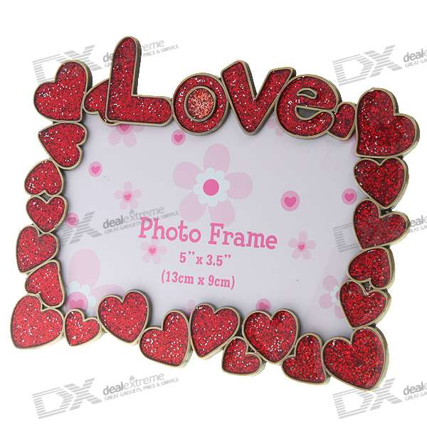 love-themed-metal-photo-frame-red-5-35