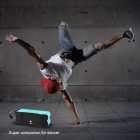 Wireless Wi-Fi stereo Bluetooth V4.0 Speaker - Nero + Blu