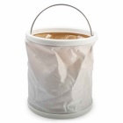 Fire - Maple FMB - 904 Water Bucket - Light Yellow (4L)