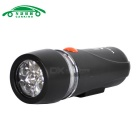 CARKING 5-LED Neutral White Front Head Light Torch Bicycle Head Light