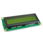 OPEN-SMART I2C / IIC LCD 1602 Yellow-green Display Module for Arduino