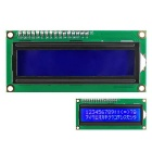 OPEN-SMART I2C / IIC LCD 1602 Blue Display Module for Arduino