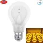 JRLED E27 12W LED Corn Lamps Warm White 64-SMD 2835 (AC 85-265V)