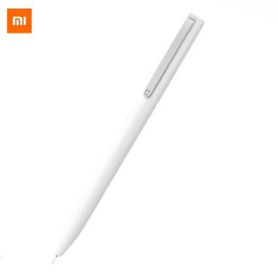 Original Xiaomi MIJA Signature Pen - White