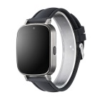 NX9/W9 Bluetooth V3.0 Smart Watch for Android / iOS Devices - Black