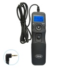 Sidande LCD Time Lapse Intervalometer Remote Control Timer Shutter Release for Canon 70D 60D 700D