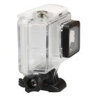Kingma 60m Waterproof Case Mergulho para a Câmara Xiaomi Xiaoyi 4K Sports