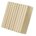 30 * 10 * 3mm Heat-resistant Super Rectangle NdFeB Magnets (10PCS)