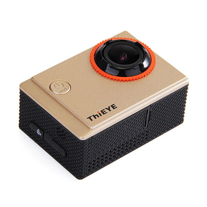 Thieye Action Camera i60 1440p ...