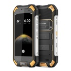 Blackview BV6000S Android 6.0 Phone w/ 2GB RAM, 16GB ROM - Yellow