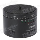 Sevenoak 360 'Rotary photographie panoramique Timing Camera Delay - Noir