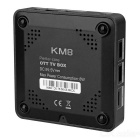 KM8 Amlogic S905X Android 6.0 TV Box w/ 2GB RAM, 16GB ROM (AU Plug)