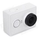 Xiaomi Xiaoyi 1080P 16MP-Sport-Kamera w / Einbeinstativ Remote (Travel Kit)