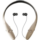 LG HBS900 Bluetooth Stereo Headset - Gold