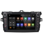 Joyous Quad-core Android 5.1.1 DVD Player for 2007-2011 Toyota Corolla