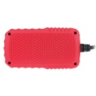 Car Diagnostic Scanner Bar Code Reader Scanning Tool - Black + Red
