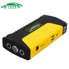 Car Emergency Starter Power Bank w/ LED Torch for Laptop / Notebook / Mobile Phone (AU Plug)