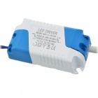 300mA 9W Power Constant Current Source LED Driver (85~265V)