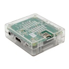 2016 Upgrade Raspberry Pi Model A+ 512MB RAM Board and ABS Case Kit