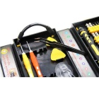 6097A 38-in-1 Professional Mobile Phone Repair Screwdriver Set