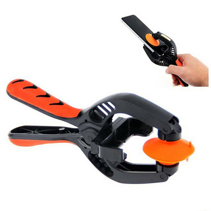 Mobile Phone Repairing Tool w/ Super Strong Suction Cup