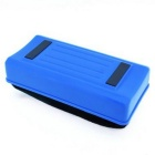 Small Magnetic Board Eraser - Blue