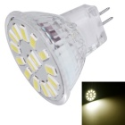 youoklight YK1653 MR11 4W 3000K bianco caldo faretto LED (DC 10 ~ 30V)