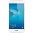 "Huawei Honor 5C 5.2"" Android 6.0 4G Phone w/ 3GB RAM, 32GB ROM -Silver"