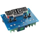 Intelligent Digital Temperature Controller Module - Blue + Black