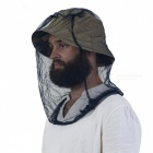Buy NatureHike Prevent Sting Head-Protection Anti-mosquito Hat - Navy Blue
