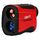 Uni-t LR800 Laser Rangefinder Telescope Measured 800m of Grohe - Black