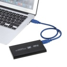 "portatile SATA da 2,5"" USB supporto enclosure disco rigido da 1 TB 3 hard disk"