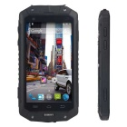 GUOPHONE V9 Android 4.4.2 Dual-Core 3G WCDMA Smartphone w/ 4GB ROM