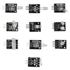 37-in-1 Arduino Sensor Module + Electronic Components Kit Learning Kit