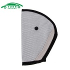 Safety Belt Triangle Fixing Device for Child Safety Seat - Light Grey