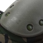 Sports Knee / Elbow Protective Pads Protectors - Camouflage