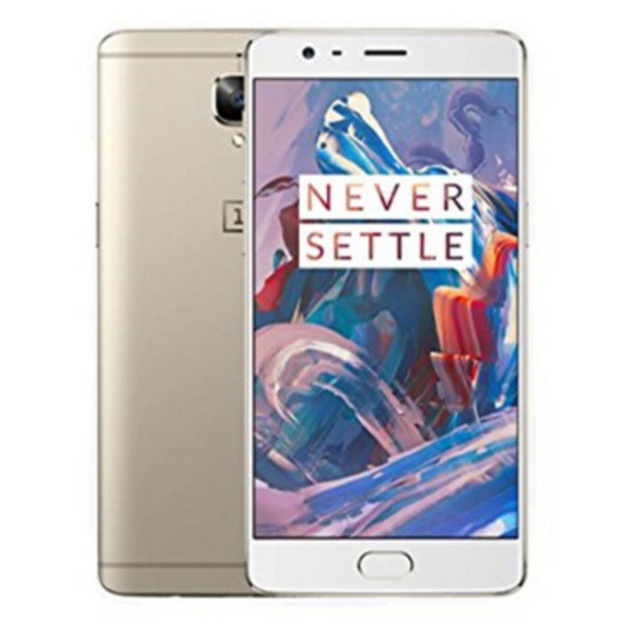 oneplus 3 three 6gb ram 64gb it's