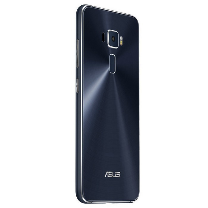 asus zenfone 3 ze552kl dual sim smartphone w 4gb ram 64gb. Black Bedroom Furniture Sets. Home Design Ideas