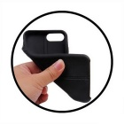 Protective TPU Back Case for IPHONE 7 PLUS - Black