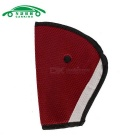 Safety Belt Triangle Fixing Device for Child Safety Seat - Red