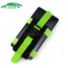 Multi-functional Outdoor Sports Mobile Phones Running Armband - Black