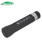 CARKING Bluetooth Wireless Bicycle Flashlight / Speaker / Charger