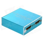 BSTUO HDMI 1.4V splitter bidirecional switch - azul