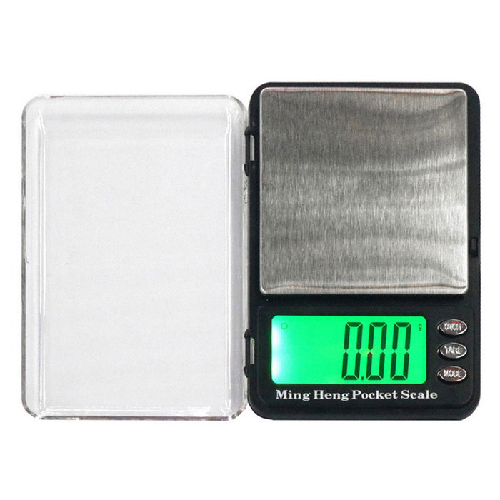 "MH-339 2.2"" Display Precision Electronic Scale (100g/0.01g)"