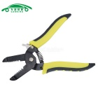 CARKING Repairing 7-Size Wire Stripper / Pliers - Black + Yellow