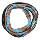 Snake Style Rifle Bore Cleaner for .35 Cal .350 .357 .358 .375 Cal