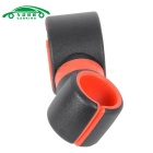 CARKING Air Vent Mount Bicycle Car Cell Phone Holder - Black + Red
