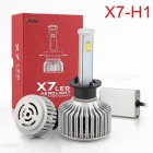 Joyshine 80W 7200lm H1 LED Car Headlight Bulbs Cool White (2PCS)