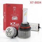 Joyshine 9004 (HB1) LED Headlight Bulbs (High Beam + Low Beam)